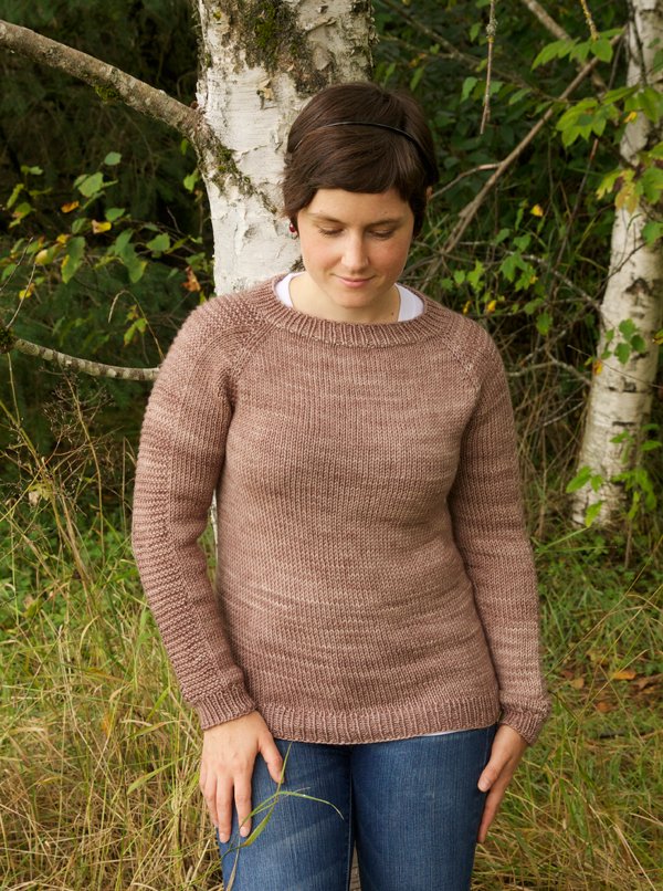 Flax Pullover By Tin Can Knits A Free Pattern From The Simple